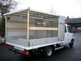 kasperczyk planen transporter. Black Bedroom Furniture Sets. Home Design Ideas